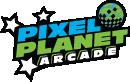 Pixel Planet Arcade